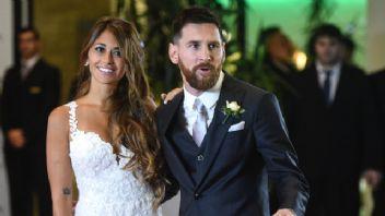 Arda Turan Lionel Messi'nin düğününde yok