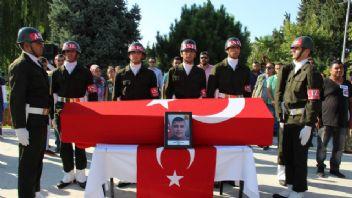 Manisa'da bunalıma giren asker, silah arkadaşlarını şehit etti