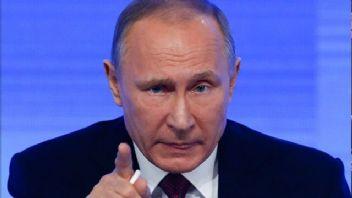 Rusya'ya Göre ABD Operasyon İçin Bahane Arıyor