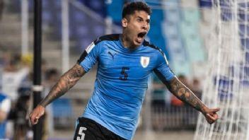 Galatasaray, Uruguaylı genç sol bek Matihias Oliviera'yı transfer etti