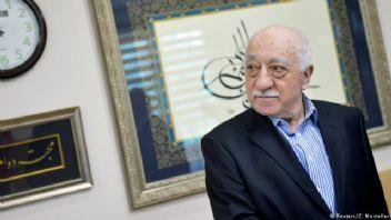 Fethullah Gülen'in iadesi gündemde