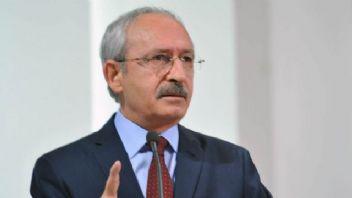 Kılıçdaroğlu: Kısır Tartışmalara Girmeyeceğim