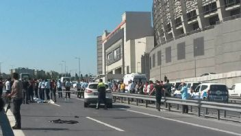 Bayrampaşa'daki kazada Yunus polisler şehit oldu
