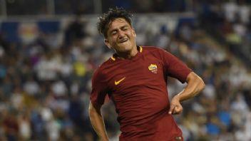 Cengiz Ünder'den Roma'da ilk gol