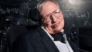 Hawking: Dünya dışı yaşam barış getirmeyecek