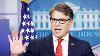 Amerikan Enerji Bakanı'na şoke eden telefon şakası