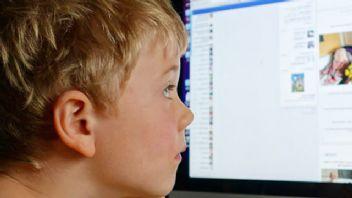 İnternet çocuklarda şizofreniyi tetikliyor