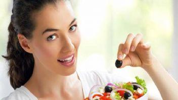 Şok diyetler bedene yapılan en büyük haksızlık