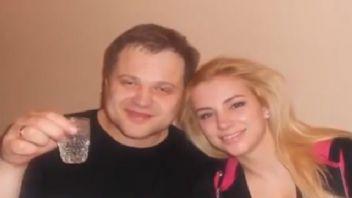 KGB ajanlarının zehirleme yöntemiyle kocasını öldürdü