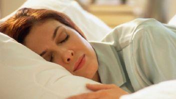 Sıcaklarda rahat uyumak için tüyolar