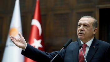 Cumhurbaşkanı Erdoğan: 'FETÖ'cülere asla taviz yok'