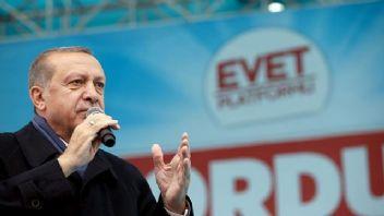 Erdoğan: Onlara Devlet Kurdurtmayacağız