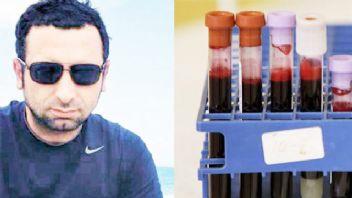 Amerika'da kan bağışı yapmak isteyen Türk'ten kan alınmadı