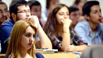 AÖF 3 ders sınav sonuçları önümüzdeki hafta açıklanacak