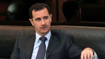 Beşar Esad, Han Şeyhun'daki Amerikan Saldırısını Değerlendirdi