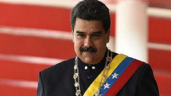 Amerika, Maduro'ya yaptırım kararı aldı
