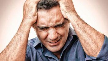 İşte migren krizlerinin önüne geçmenin yolları