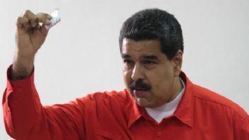 Venezuela seçimlerinde manipülasyon iddiası