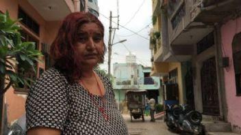 Hindistan'da saç hırsızları kadınların korkulu rüyası