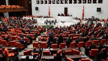 Yer altı meclisi inşa ediliyor