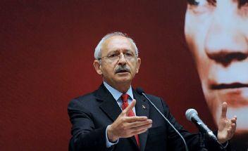 Kılıçdaroğlu'ndan Eyalet Sistemi Açıklaması: Elli Kere Söyledik
