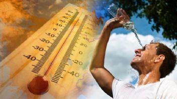 Sıcaklık 6 saat içinde büyük ölüme neden olacak