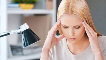 Beyincik sarkması başka hastalıkları taklit edebilir