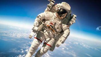 9 Yaşındaki Çocuk NASA'ya başvurdu