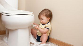 İşte çocuklara tuvalet eğitimi vermek için doğru zaman