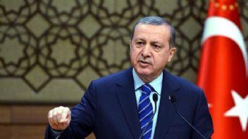 Cumhurbaşkanı Erdoğan: 'AK Parti'de köklü değişim zamanı'
