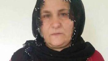 Uyuşturucu satıcısı yaşlı kadına operasyon