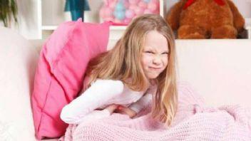 Çocuklarda reflü tedavisinde ilaç çok önemli