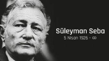 Beşiktaş'ın efsane başkanı Süleyman Seba anıldı