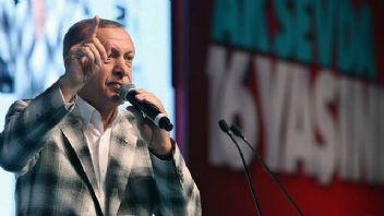 Cumhurbaşkanı Erdoğan: 'Kılıçdaroğlu zararlı çıkacak.'