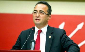 CHP'den YSK'ya Tepki: Referandum İptal Edilmeli