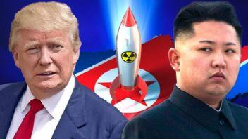 """Kuzey Kore Amerika'ya saldıramaz"""