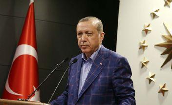 Erdoğan Yeni Bir Referandumun Sinyalini Verdi