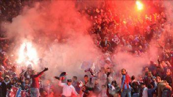 Fenerbahçe derbisinde Trabzonspor taraftarlarına deplasman yasağı