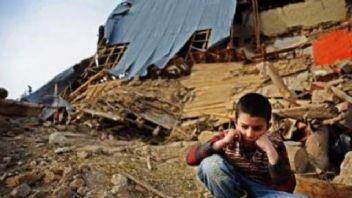 Çocuğunuz deprem travması geçiriyorsa dikkat