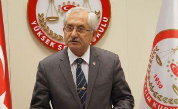 YSK Başkanı Sadi Güven'den mühürsüz zarf eleştirisi