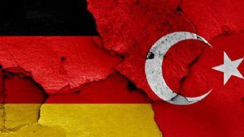Almanya ile Türkiye arasında Gümrük Birliği krizi