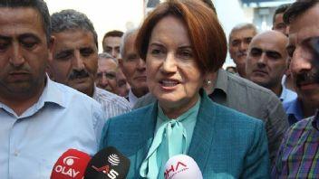 Meral Akşener'in yeni partisi Ekim'de