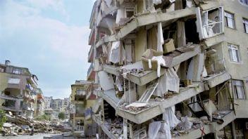 Binanızın depremde çöküp çökmeyeceğini yarım günde öğrenebilirsiniz
