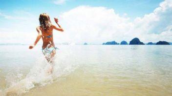 Havuz ve denizde de cep telefonunuzdan ayrılmayacaksınız